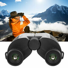 10X Waterproof Outdoor Binocular Telescope High-definition High Times Portable
