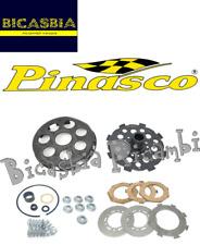 2601 - FRIZIONE POWER CLUTCH PINASCO 7 MOLLE VESPA 200 PX COSA RALLY T5