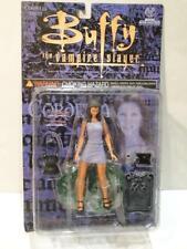 Buffy The Vampire Slayer Cordelia Action Figure Moore NEW NRFP
