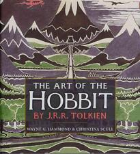 The Art of the Hobbit. 75th Anniversary Edition von J. R. R. Tolkien (2011, Gebundene Ausgabe)