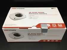Hikvision DS-2CD2512F-IS 2.8mm IR 1.3MP Mini Dome Network Camera FACTORY SEALED!