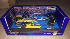 1:18 Hotwheels Renault F1 R26 Fernando Alonso  2006 World Champion MINT!! NEW!!