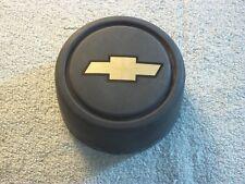 📦 1999-2004 Chevy Tracker Center Cap Wheel Rim Gold Bowtie #4