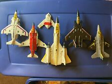 Transformers TFC Uranos COMPLETE w/ Wings of Uranos Superion Aerialbots