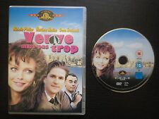 MICHELLE PFEIFFER : LOT 2 DVD Veuve mais pas trop + Falling in love again