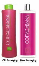 RG Cosmetics Copacabana Keratin Shampoo 1000 ml.
