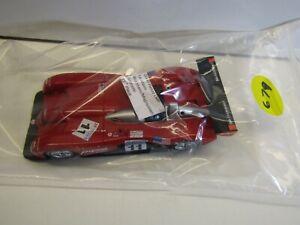 Action 1:43 Scale Die-cast Panoz LMP '00 Le Mans 24Hr Brabham/Magnussen/Andretti