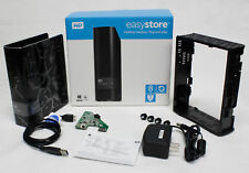 New WD EasyStore External USB 3.0 Hard Drive Enclosure ONLY