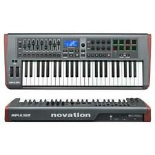 NOVATION IMPULSE 49 TASTIERA CONTROLLER