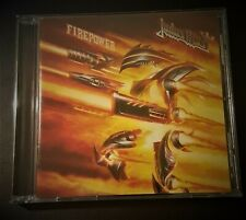 Firepower von Judas Priest (2018) (neuw.)