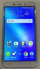 ASUS ZenFone 3 Laser ZC551KL - 32GB - Glacier Silver (Unlocked) Smartphone