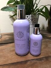 Amouage  LILAC LOVE Body Lotion  300ml + 100ml