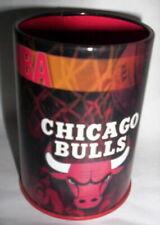 Cartes de basketball chicago bulls