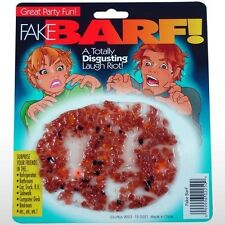 Whoops! Fake Puke