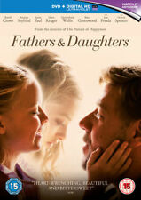 Fathers And Daughters DVD NEW DVD (1000588346)