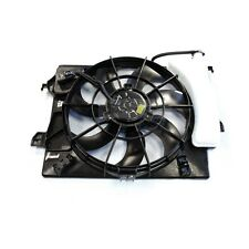 OEM Genuine Parts Radiator Fan Assembly Cooling for HYUNDAI 2011-2017 Veloster