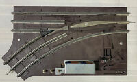 Lionel Left Hand Track Switch