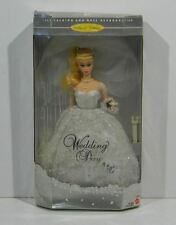 1996 Wedding Day Barbie-1960 Fashion & Doll Reproduction Collectors Edition