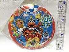 Universal Studio Japan Sesame Street Elmo Badge Pin Frame Big