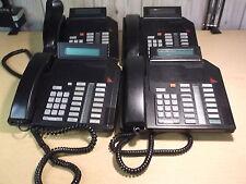 Meridian Northern Telecom NT9K16AC03, Lot of 4 Office Phones 103474509