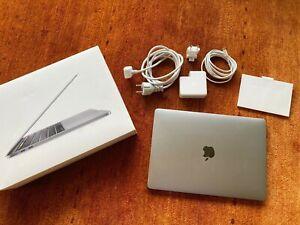 "Apple MacBook Pro 13.3"" 1TB SSD Intel Quad-Core i5 2.0-3,8GHz 16GB RAM Touch Bar"