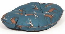 Woodland Stag Quilted Mattress 68cm (27'')