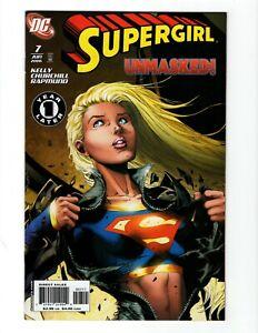 SUPERGIRL #7 (VF-NM) 2006