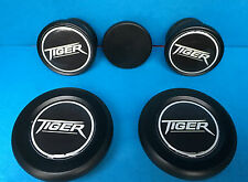 TRIUMPH TIGER 800 FRAME PLUGS SET BUNGS full set of 5 800 XC XCx XR XRx