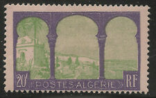 Algeria Scott   67  Mint Hinged