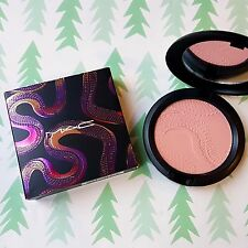 MAC Beauty Powder *SHELL PEARL* Peach Gold Highlighter YEAR OF THE SNAKE Rare