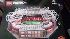 LEGO 10272 Old Trafford Manchester United Football Stadium