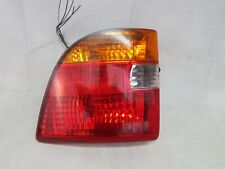 TOYOTA CELICA T230 MK7 99-02 REAR DRIVER OFFSIDE RIGHT TAIL LIGHT LAMP