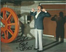 Richard Kiel - James Bond signed photo