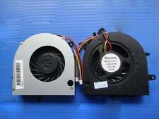 New Laptop CPU Cooling Fan For lenovo Ideapad G560/Z560  NoteBook