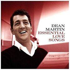 1 CENT CD Essential Love Songs - Dean Martin