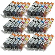 30 Pack New PGI-220 CLI-221 Ink For Canon PIXMA MX860 PIXMA MX870