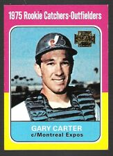 32~~GARY CARTER BASEBALL CARDS~~Includes HIS ~ROOKIE RP~ CARD~A 2001 TOPPS!!