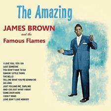 James Brown - Amazing James Brown [New CD] UK - Import