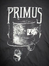 """Primus Monkey w/ Hat """"Ace of Spades"""" (Med) T-Shirt"""