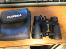 Bushnell Powerview Compact Binoculars With Case