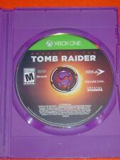 Shadow of the Tomb Raider (Microsoft Xbox One)