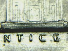 1939-P Jefferson Nickel BU - Reverse of a 1940, Straight not Wavy Steps
