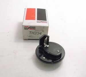 BORG WARNER / BWD TH334 Carburetor Choke Thermostat (Rochester 2 & 4 Bbl.)