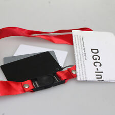 Digital Grey White Black Gray Balance 3 in 1 Cards 18% digital Gray Card