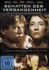 SCHATTEN DER VERGANGENHEIT   DVD NEU BRANAGH,KENNETH