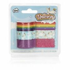 NPW 3 ROLLS OF REFILL TAPE for RAINBOW UNICORN TAPE DISPENSER NPW53104