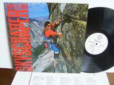 David Lee Roth - Skyscraper  925 824-1 EU LP 1988 Warner Bros  Van Halen