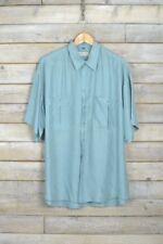 Camicie casual e maglie da uomo in seta taglia L