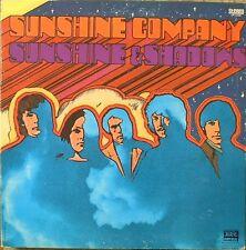 Sunshine Company-Sunshine & Shadows-Imperial 12399-STEREO SUNSHINE POP