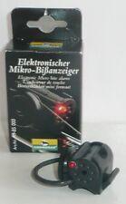 Micro détecteur Cormoran rouge
